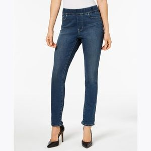 Levi's Jeans - LEVI'S Skinny Perfectly Slimming Pull-On Jeggings